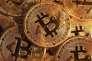 Занимательная инфа про криптовалюту биткоин