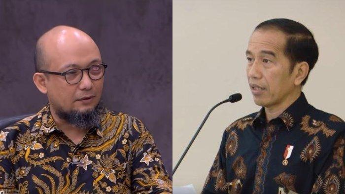 Jokowi dkk Tak Perlu Merasa Terancam oleh Novel Baswedan, Pengamat: Mereka Tidak Bekerja dengan Pesanan!