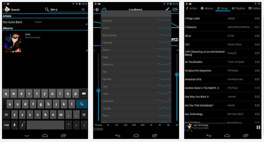 Download Rocket Music Player Premium v2.8.3.22 Apk | Download APK Center