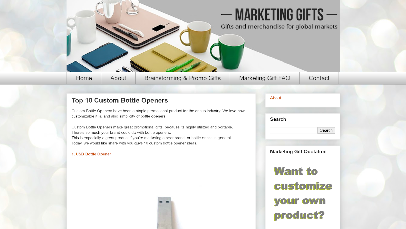 Promo Gift Blog Don T Miss June Promo Gifts Updates From Our Top 11 Picks