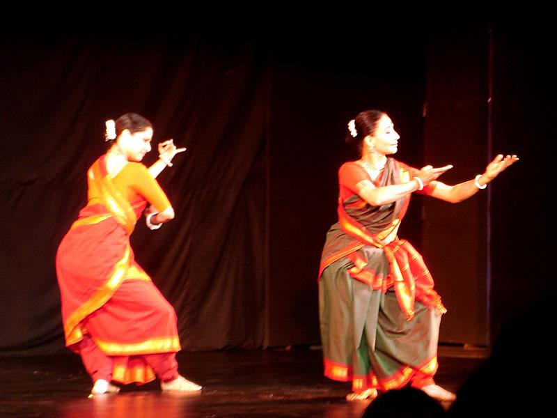 The Season: Day 2 At The Natya Kala Conference
