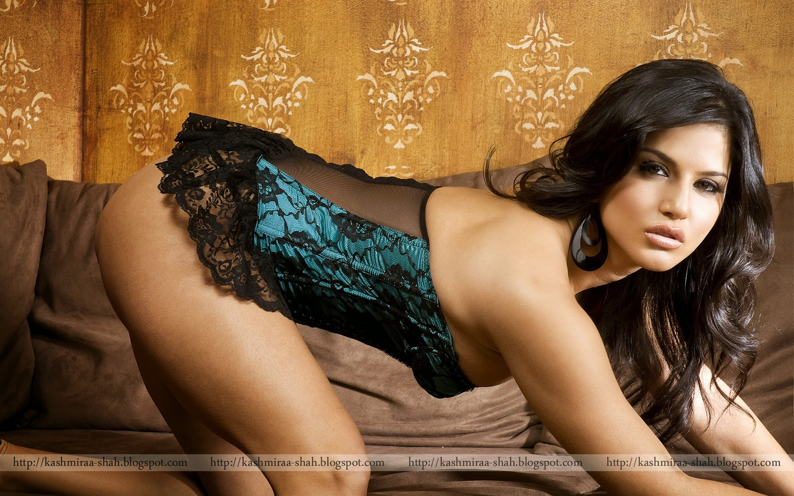 Kashmira Shah Sizzling Hot Pictures Of Sunny Lione-1006