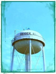 Keiser, Arkansas