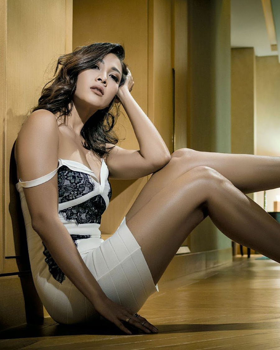 artis FTV seksi Andrea Dian