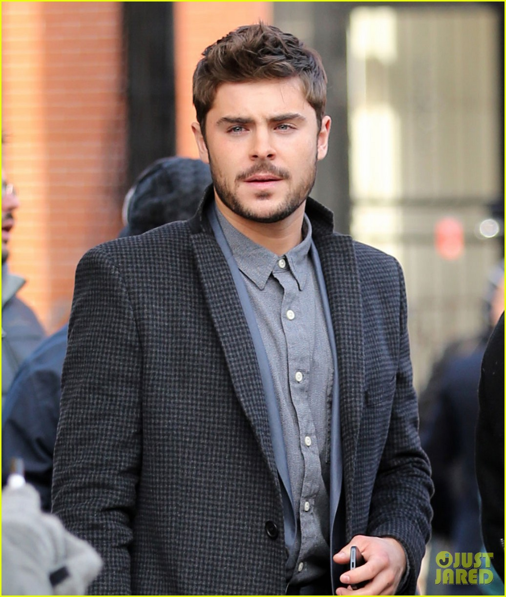 Zac Efron HairStyles - Men Hair Styles Collection