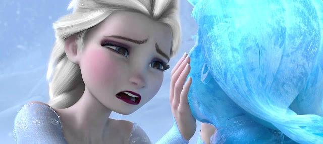 Эльза и Анна холодное сердце фото
