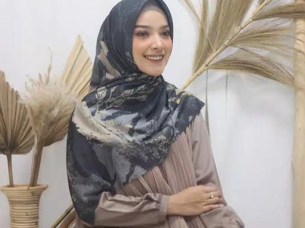 5 Hijab Scarf Muslimah Panasia Paling Laris
