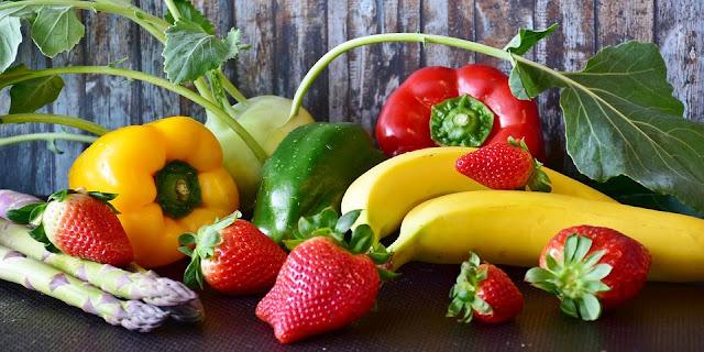 makanan sehat untuk semangat