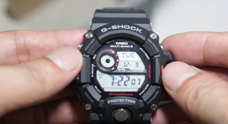 653883682602 Analisis Reloj Casio GW9400 1 CR Master RANGEMAN - Invención HQ ...