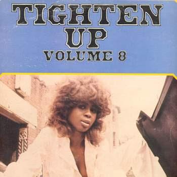 TIGHTEN UP - Vol. 8 (1980)