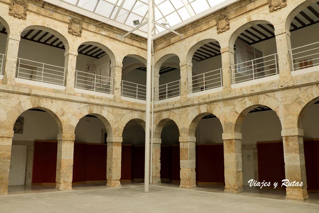 Hospital de San Agustín de El Burgo de Osma
