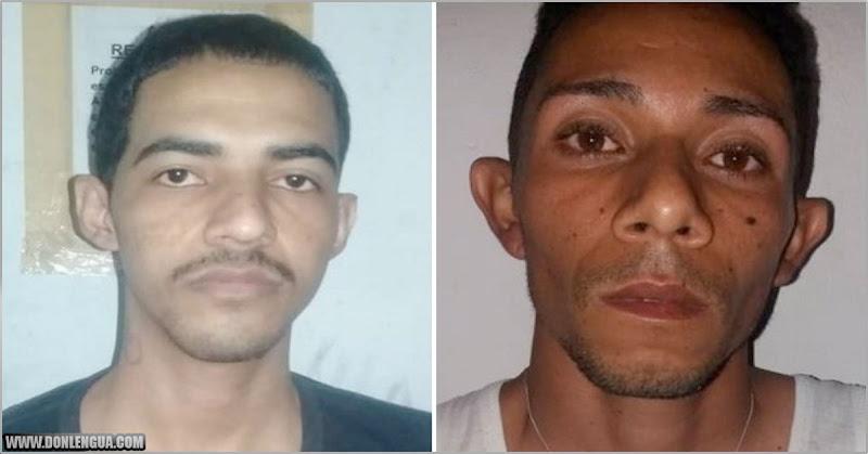 ATENTOS | Seis presos muy peligrosos se fugaron de la cárcel en Ocumare