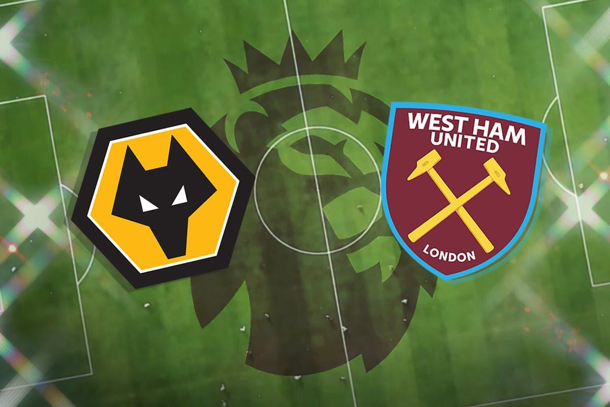 بث مباشر مباراة وولفرهامبتون ووست هام يونايتد