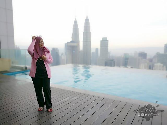 AMNA HOME Tempat Percutian Menarik Di Kuala Lumpur