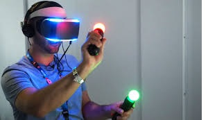 how to make money with virtual reality