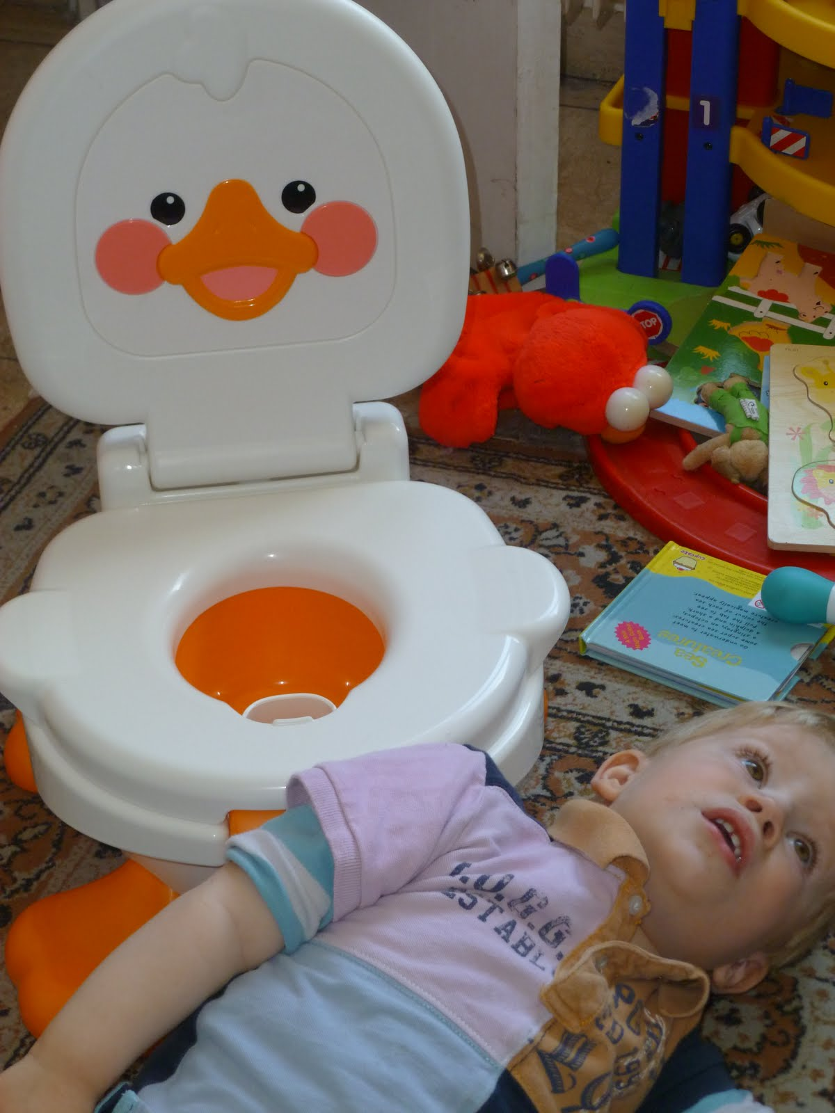 Simple Tips for Potty Training Your Toddler   Family Fun PA
