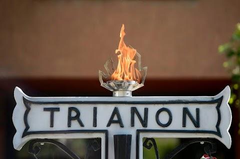 A trianoni büntetés nagyságát máig sem magyarázza semmi