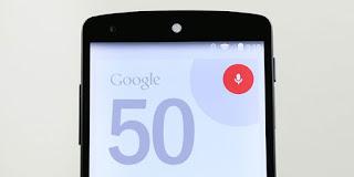 Tips Cara Mengatasi Microphone Google Now Yang Tidak Berfungsi (Error)