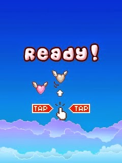 Flappy Heart Java