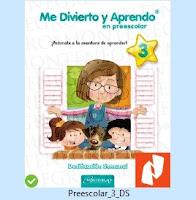 Planeacion Didactica para Preescolar