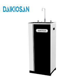 Máy lọc nước nóng nguội Daikiosan DSW-32210H (10 cấp)