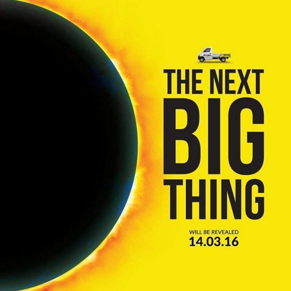 GO-BOX Siapkan Kejutan Promo Pada 14 Maret 2016