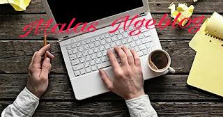 Tips Mudah Mengatasi Rasa Malas Saat Ingin Menulis Artikel Blog