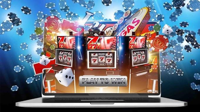 Do All Online Casinos Offer Slots?