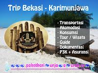 Jual Paket Wisata Bekasi - Karimunjawa Jepara