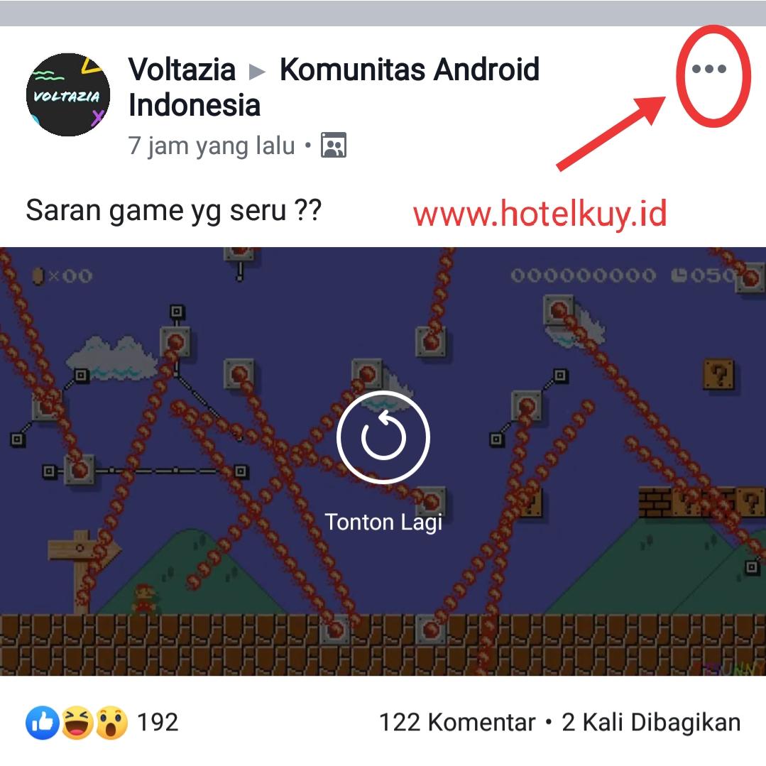 √ Cara Download Video di Facebook ke Galeri Hp dengan Mudah