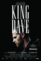 King Dave (2016) - Poster