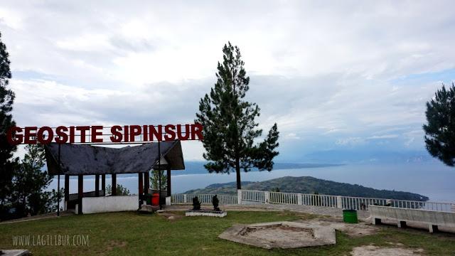 Geosite Sipinsur