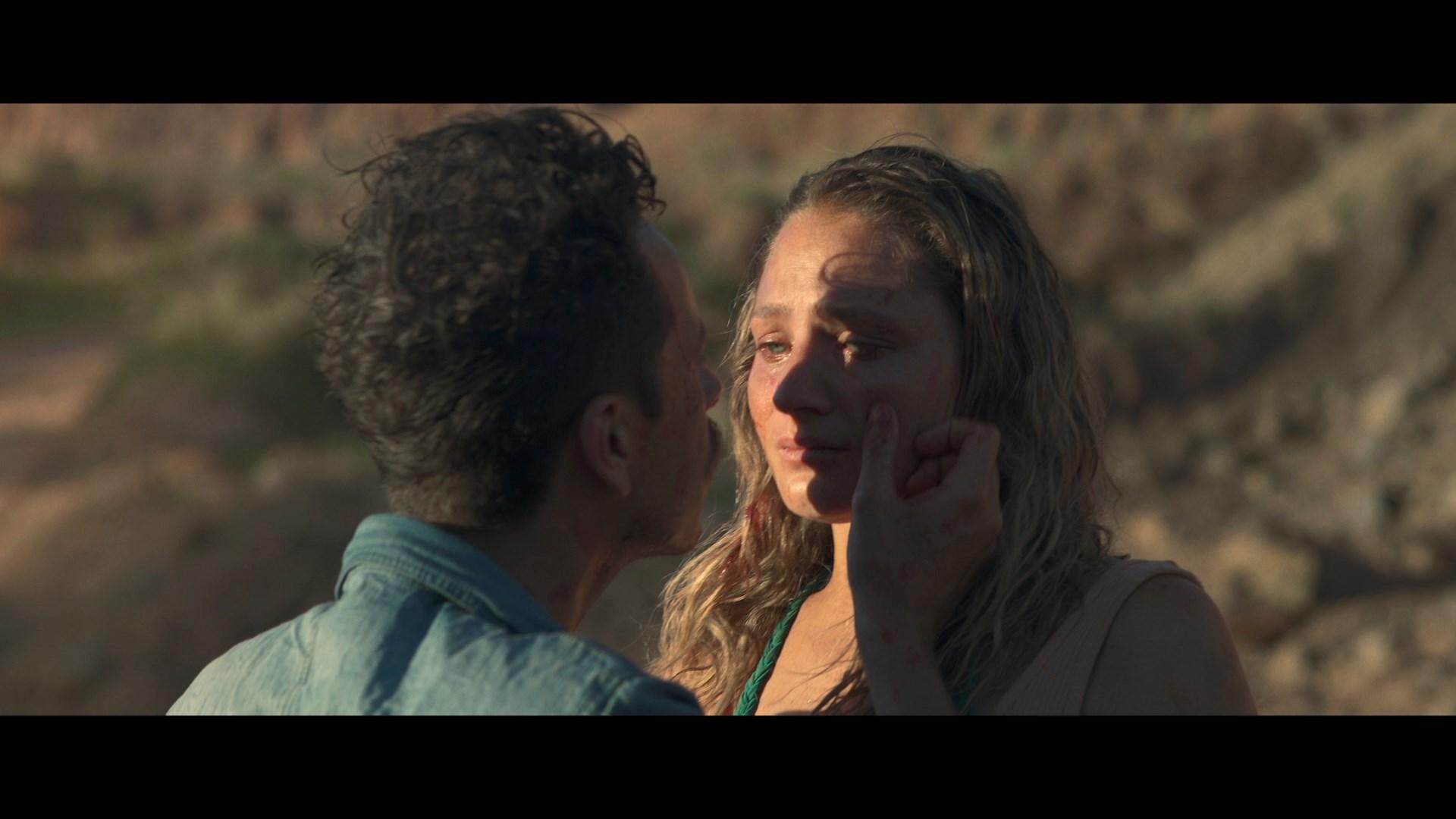 En el pozo (2019) 1080p BRRip Latino