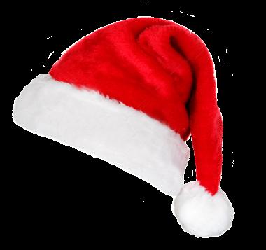 santa hat png