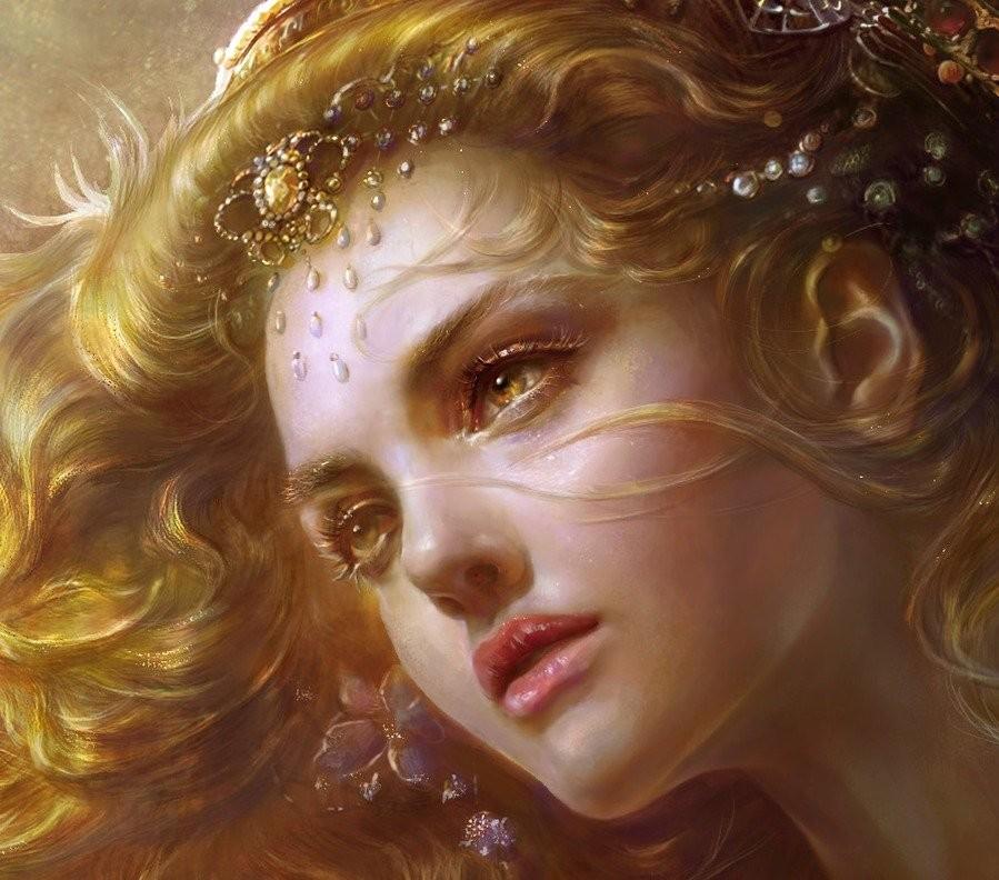 Afrodite: Fatos Curiosos Sobre a Deusa do Amor e da Beleza