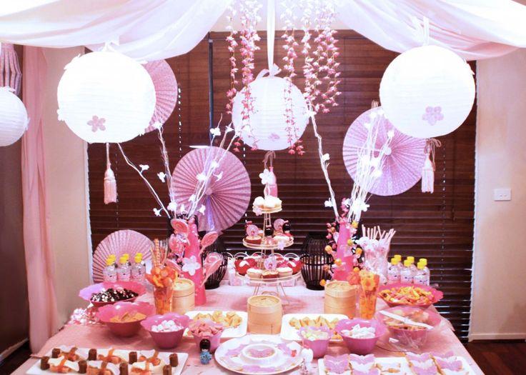 decoracao festa kokeshi:Festa Kokeshi da Helena + Inspirações
