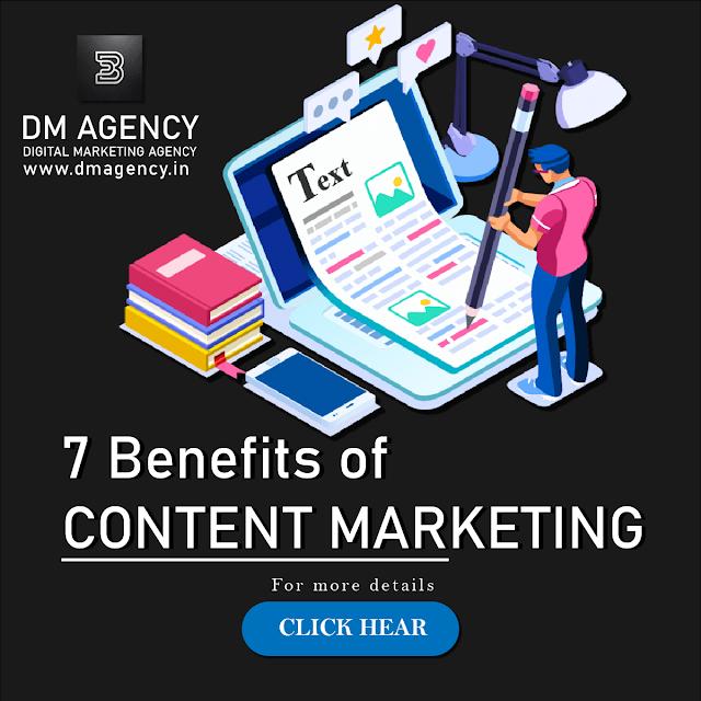 Content Marketing, Digital Marketing