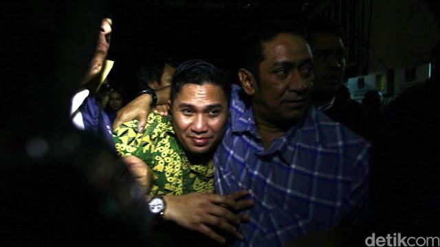MKD: Ivan Haz Mengaku Tak Pernah Hadir Rapat Komisi DPR dan ke Dapil