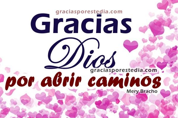 Oración de acción de gracias por todo, frases de acción de gracias, imágenes con mensaje cristiano de gracias, Mery Bracho oraciones de agradecimiento.