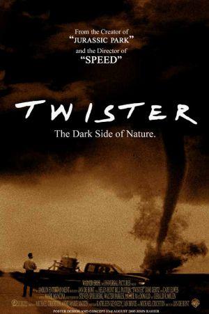 Twister (1996) | DVDRip Latino HD Mega 1 Link