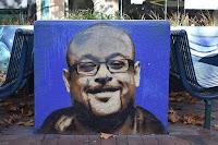 Canberra Street Art | ELK