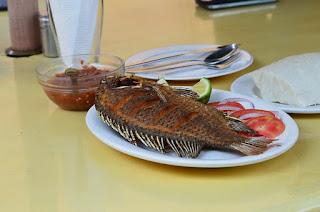 Resep masakan ikan nila sayur Lodeh