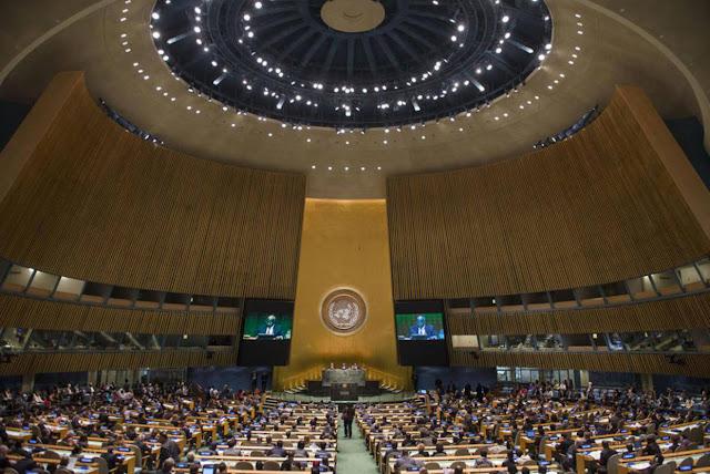 ONU: Gobierno de Venezuela toma represalias contra activistas de DD HH