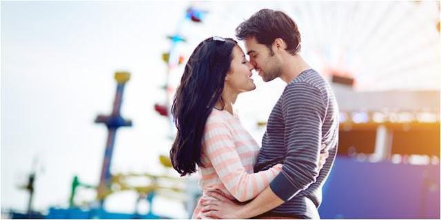 7 Tanda Seseorang yang bener-bener Pasangan Sejati Kamu