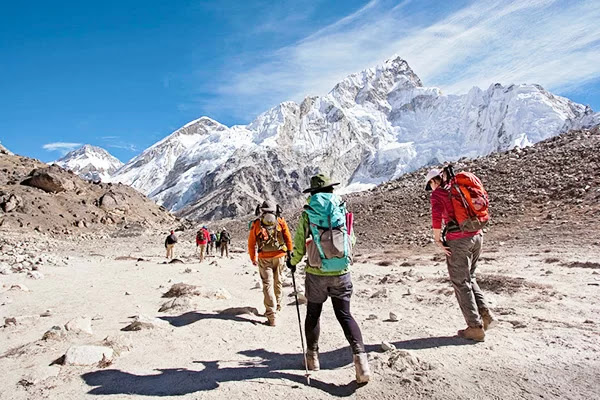Himalayas Tour Package