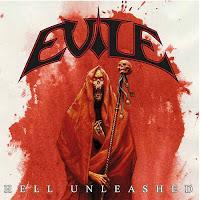 """Ο δίσκος των Evile """"Hell Unleashed"""""""