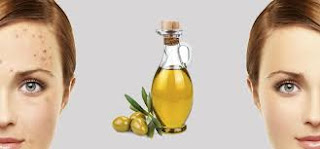 Use Olive Oil to Eliminate Acne Scars
