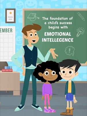 6 Great Apps to Enhance Students Social Emotional Learning