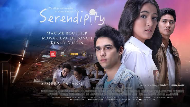 Serendipity (2018) WEBDL