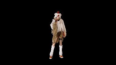 Yuffie Kisaragi (Final Fantasy VII) remake